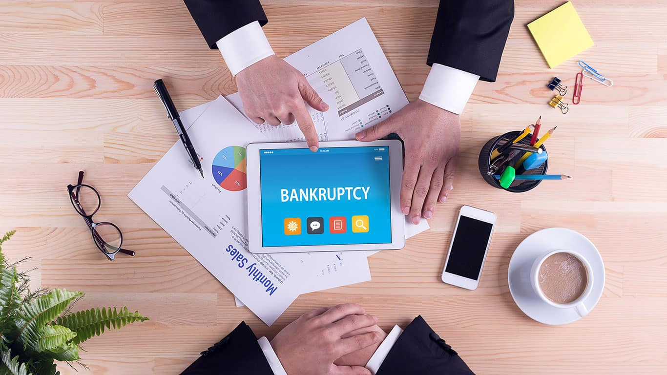 7 Steps You Should Take Before Filing For Bankruptcy